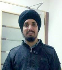 Manindar Singh