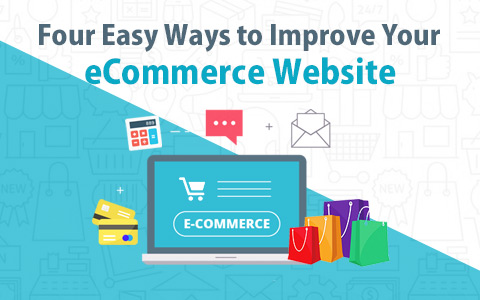 Four-Easy-Ways-to-Improve-your-eCommerce-Website