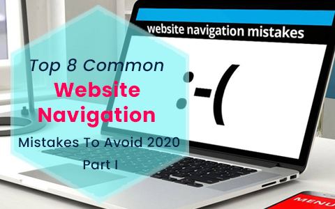 why visitor leave your website